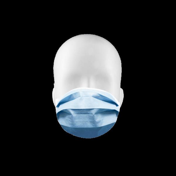 Kinderschutzmaske unbedruckt